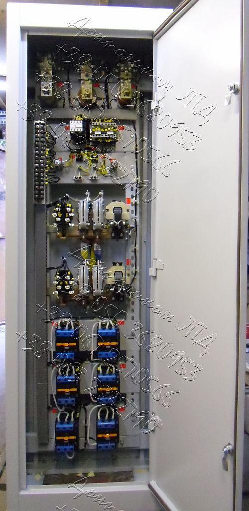 ДТА-160 (ирак.656.231.017-10) — крановая панель для механизмов передвижения