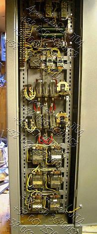 ДТА-160 (ирак.656.231.017-10) — крановая панель для механизмов передвижения, фото 2