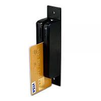 Считыватель банковских карт с магнитной полосой KZ-1121