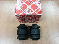 """Сайлентблок переднего верхнего рычага Фольксваген Транспортёр T4 передний """"FEBI"""" ― производства Германии"""