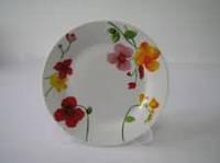 Тарелка для вторых блюд № 7 Вьюнок 180 мм