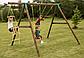 Игровая площадка Little Tikes Riga Swing Set Little Tikes Riga Swing., фото 2
