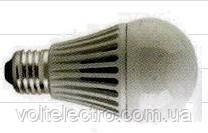 Лампа LED  VITOONE A60 10W E27 6400K Globus