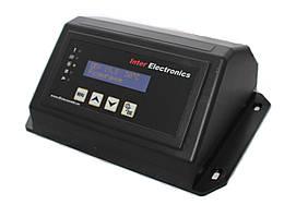 IE-70v2 C.W.U. Автоматика для котла с автоматической подачей топлива с Г.В.С. (на два насоса)