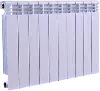 Биметаллический радиатор Alltermo 500/80, фото 1