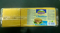 Сир Чеддер ТМ Хохланд для тостів 1,033 кг