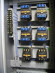 ДТА-161 УЗ (ирак.656.131.017-08) панель крановая, фото 2