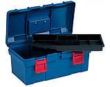 Ящик переносной для инструмента (пластик.) KINGTONY 87407, фото 2