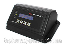 IE-70v1 Автоматика для котла с автоматической подачей топлива