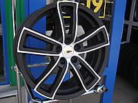 Диски новые на Опель Астра J (Opel Astra J) 5x105 R17