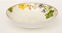 Набор тарелок суповых Perla Ривьера