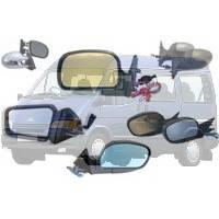 Зеркала и комплектующие Ford Transit Форд Транзит 1991-1994