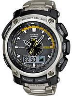 Мужские часы Casio PRW-5000T-7ER