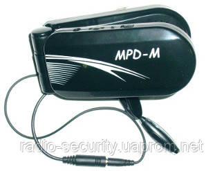 МРD-М  мобильный подавитель диктофонов