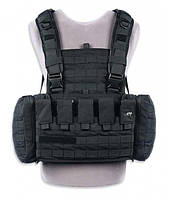 Разгрузочный жилет TASMANIAN TIGER TT CHEST RIG MKII M4 black