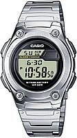 Мужские часы Casio W-211D-1AVEF