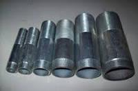 Сгон стальной сантехнический (в асортименте)