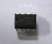 Запчасть тюнера микросхема SD4843P