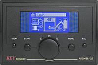 Автоматика RK-2006LPG2 для пеллетной горелки для водогрейных котлов