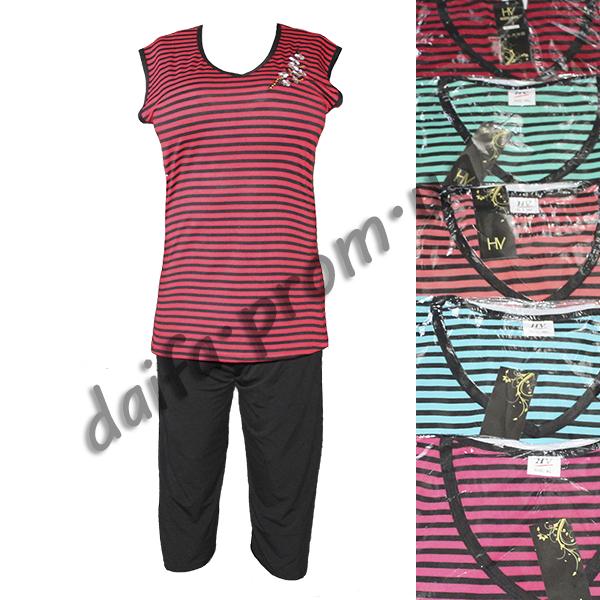 Купить Женский летний костюм BL02m оптом в Одессе. в Одессе от ... 0c45e395b3b