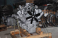 Двигатель ЯМЗ-236М2, фото 1