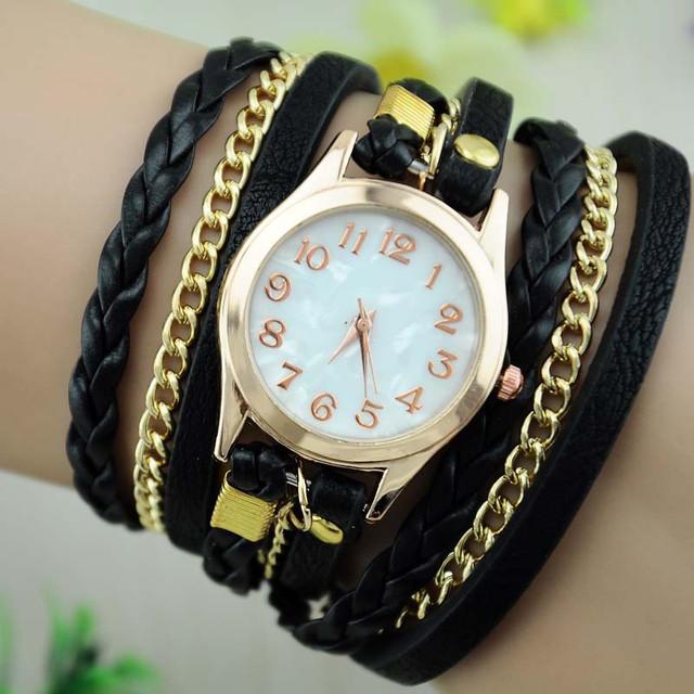 Эксклюзивные женские часы