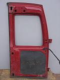 Дверь задняя левая распашная б/у на Fiat Scudo, Citroen Jumpy, Pegeot Expert год 1995-2004, фото 2