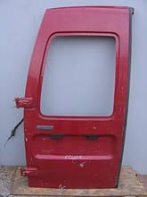 Дверь задняя левая распашная б/у на Fiat Scudo, Citroen Jumpy, Pegeot Expert год 1995-2004