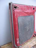 Дверь задняя левая распашная б/у на Fiat Scudo, Citroen Jumpy, Pegeot Expert год 1995-2004, фото 5