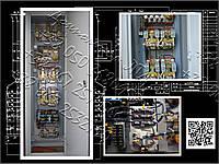 Б6506 (ИРАК 656.161.009) магнитный контроллер передвижения крана