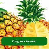 Отдушка Ананас - 10 мл.