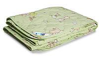 Одеяло детское зимнее шерсть