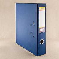"""Папка-регистратор """"Soho"""" A4, 70 мм. синяя"""
