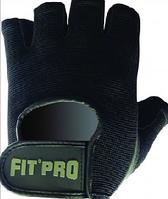 Перчатки для фитнеса Power System  сочетают комфорт и устойчивость