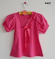 Платье-туника для девочки. 90, 110, 120 см