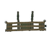 Пояс разгрузочный TASMANIAN TIGER TT FL Chest Rig olive