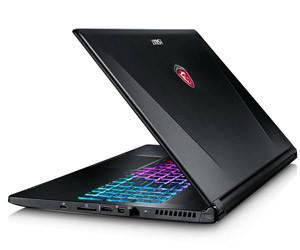 Ноутбук MSI GE72 6QC-027XPL Apache (GE726QC-027XPL), фото 2
