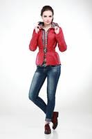 Женская демисезонная куртка Манго