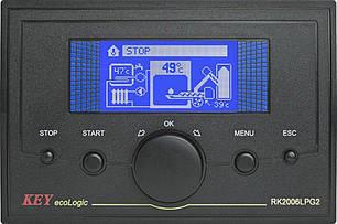 Автоматика для котлов и теплогенераторов с автоматической подачей топлива.
