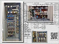 Б6505 (ИРАК 656.151.008) контроллер передвижения крана с импульсно-ключевым управлением, фото 1