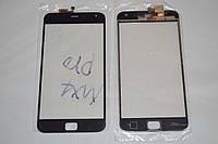 Оригинальный тачскрин / сенсор (сенсорное стекло) для Meizu MX4 Pro (черный цвет, Synaptics)+ СКОТЧ В ПОДАРОК