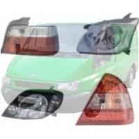 Приборы освещения и детали на Форд Транзит 2000-2006
