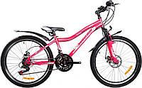 """Велосипед подростковый Titan 24"""" Fantasy (V) (24 дюйма)"""