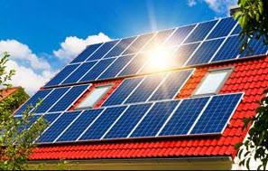Сонячні електростанцій під Зелений тариф