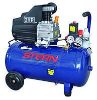 Компрессор Stern CO-2025D (140 л/мин, 25 л)