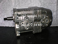 Насос НШ-10-10 с валом под шпонку