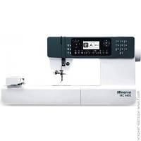 Швейно-вышивальная Машина Minerva MC 440 E