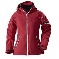 Куртка Bridgeport от ТМ James Harvest, красная, голубая, чёрная