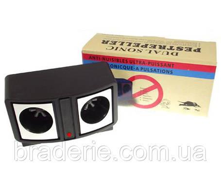 Купить отпугиватель грызунов со склада ультразвуковой отпугиватель собак ls-300