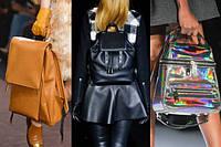Как рюкзак стал повседневным модным аксессуаром